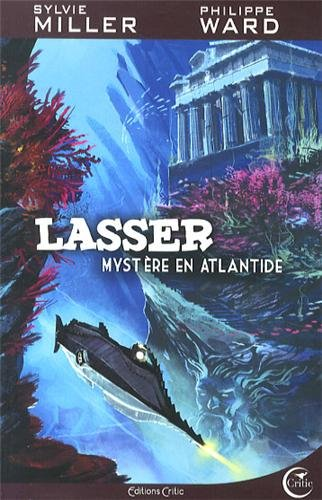 Photo de Lasser, Mystère en Atlantide