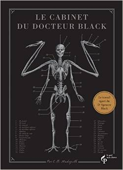 Photo de Le cabinet du docteur Black