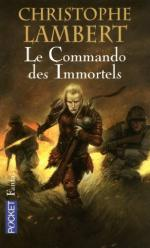 Photo de Le Commando des immortels