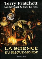 Photo de La Science du Disque-Monde