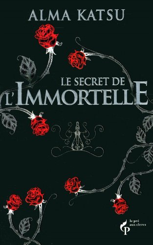 Photo de Le Secret de L'Immortelle