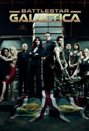 Battlestar Galactica : un reboot en préparation