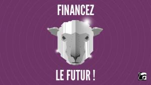 Financez le futur avec les Moutons électriques