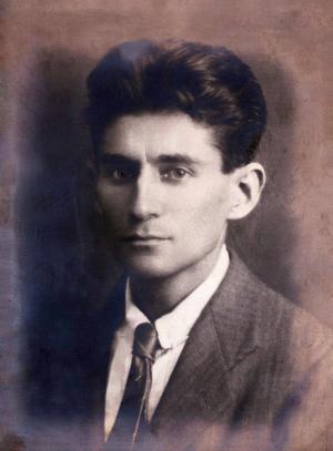 Franz Kafka - Des archives retrouvées pour la bibliothèque nationale d'Israël