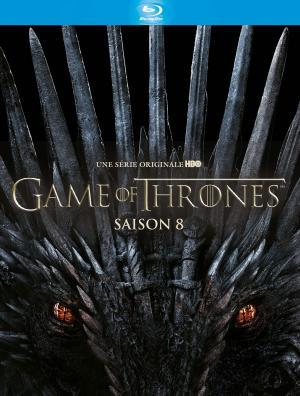 Game of Thrones : l'Intégrale des 8 saisons bientôt disponible