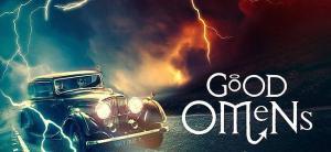 Good Omens - Un animé réalisé par un fan