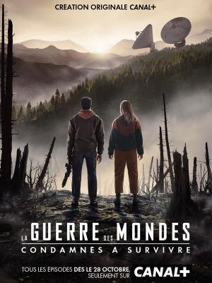 Canal + réussit la Guerre des Mondes