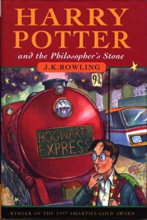 Un livre rare de Harry Potter vendu 50 000 £ !