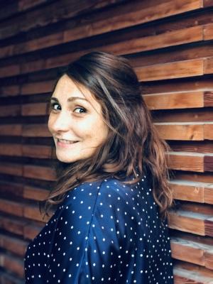 Katia Lanero Zamora - Ses projets 2020