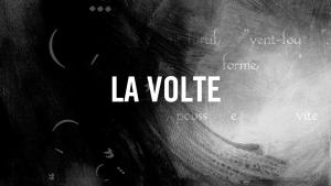Les éditions de La Volte fêtent leurs 15 ans !