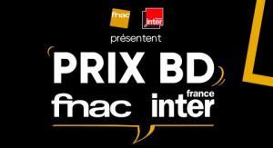 Roxanne Moreil et Cyril Pedrosa, lauréats du Prix BD Fnac France Inter