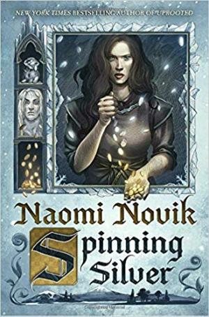 Naomi Novik remporte le Mythopoeic Awards