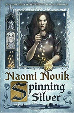 Naomi Novik remporte le Mythopoeic Awards
