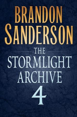 Le Cycle Les Archives de Roshar - Une date de sortie pour le livre 4 de Brandon Sanderson