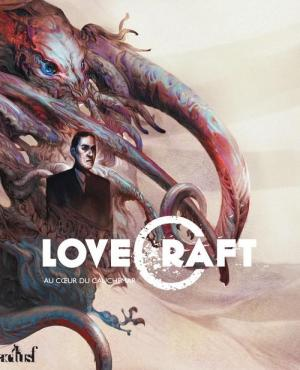 Lovecraft et la science par Elisa Gorusuk