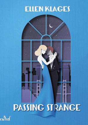 Actusf - Les sorties de novembre : Passing Strange, les anthologies des Utopiales