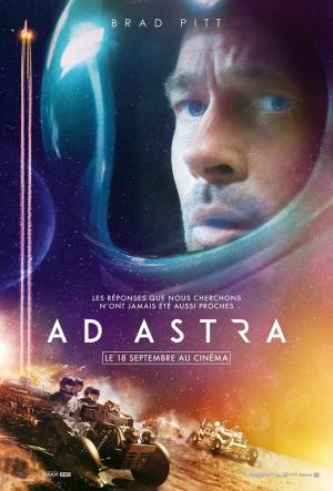 Ad Astra - Et si cela finissait autrement ?
