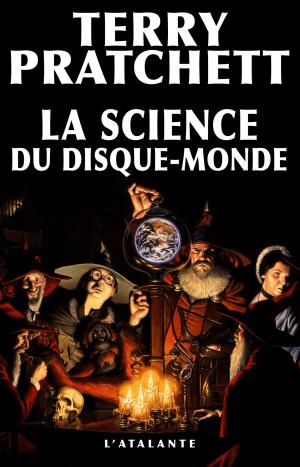 Pratchett, pourquoi le lire ? - Lionel Davoust