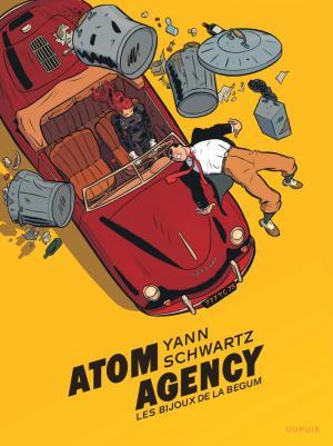 Atom agency : les bijoux de la Bégum