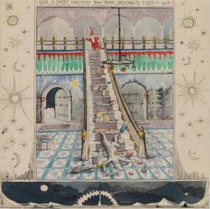 La Cité de la tapisserie fête Noël avec