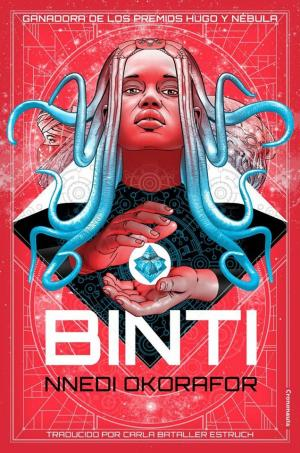 Binti de Nnedi Okorafor remporte un prix Ignotus 2019