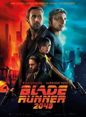 Blade Runner - Un nouveau film pour Denis Villeneuve ?