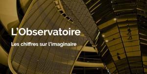 L'observatoire de l'imaginaire : les chiffres de 2018 !
