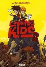 Les Chrono Kids 1&2