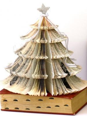 Le Noël des auteurs : Claire Krust