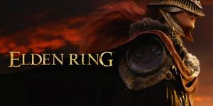 Elden Ring - George R.R. Martin se met au jeu-vidéo