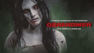 Le Festival International du Film Fantastique de Gérardmer de retour du 29 janvier au 02 février 2020