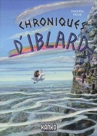 Chroniques d'Iblard - Le pays des laputas
