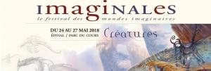 Interview 2018 : Stéphanie Nicot pour Les Imaginales, comment ça marche ?