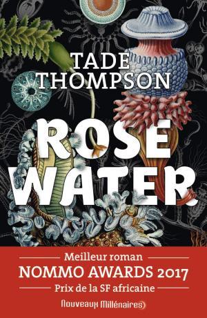 Tade Thompson remporte le prix Arthur C. Clarke 2019