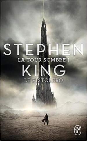 La Tour sombre de Stephen King - du nouveau chez Amazon