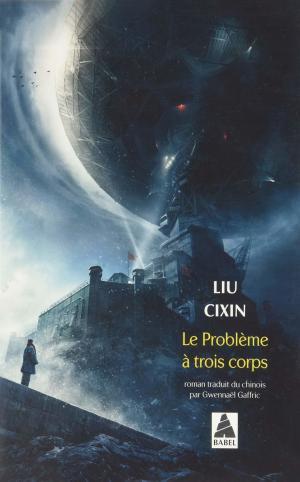Liu Cixin bientôt édité chez Delcourt