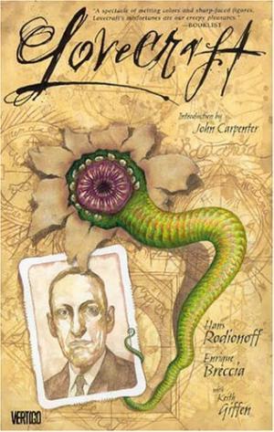 Le roman graphique Lovecraft bientôt adapté par David Benioff et D.B. Weiss