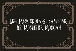 A la découverte du Steampunk en littérature