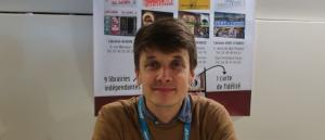 Olivier Gechter - Ses projets 2020