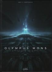 Olympus Mons - Tome 4 : Millénaires