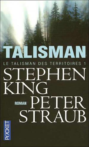 Talisman de Stephen King, adapté par Steven Spielberg