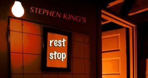 Aire de Repos de Stephen King adaptée en film