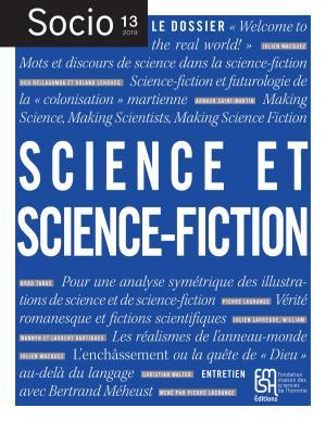 Science et science-fiction pour le 13ème numéro de Socio