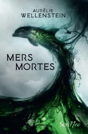 Mers Mortes, le nouveau roman d'Aurélie Wellenstein