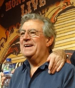 Terry Jones des Monty Python est décédé