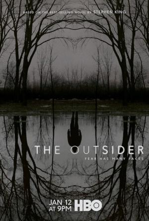The Outsider - Un nouveau trailer pour l'adaptation de Stephen King