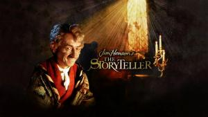 The Storyteller : Une nouvelle série pour Neil Gaiman