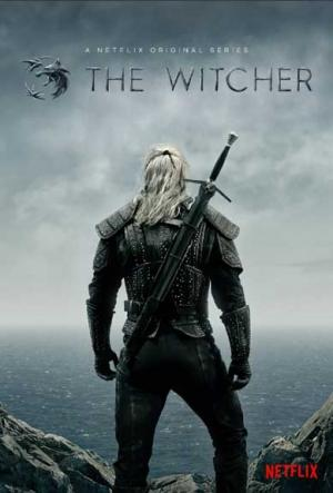The Witcher prochainement adapté en film d'animation !