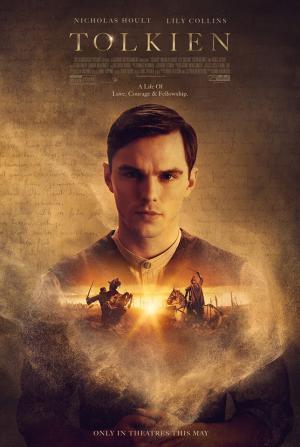 Tolkien, le trailer complet du biopic !