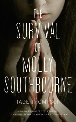 Tade Thompson est de retour en compagnie de Molly Southbourne